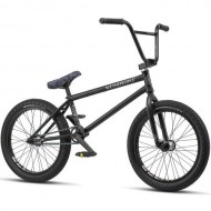 "Bicicleta BMX WETHEPEOPLE 20"" Crysis 21TT matt black"