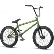 "Bicicleta BMX WETHEPEOPLE 20"" Crysis 21TT translucent olive"