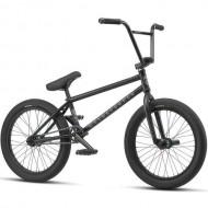 "Bicicleta BMX WETHEPEOPLE 20"" Trust - RSD CS 21TT matt black"