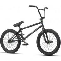 "Bicicleta BMX 2019 WETHEPEOPLE 20"" Trust - RSD CS 21TT matt black"