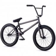 Bicicleta BMX WTP Envy 21TT negru