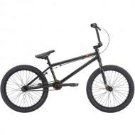 """Bicicleta BMX 2018 HARO 20"""" Leucadia 20.3TT negru lucios"""