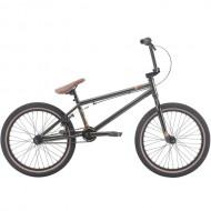 "Bicicleta BMX HARO 20"" Leucadia 20.3TT gri metalic"