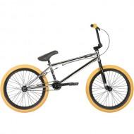 "Bicicleta BMX HARO 20"" Midway 21TT crom"