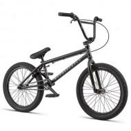 Bicicleta BMX 18 WETHEPEOPLE Arcade 20.50TT negru