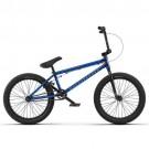Bicicleta BMX 18 WETHEPEOPLE Arcade 20.50TT albastru