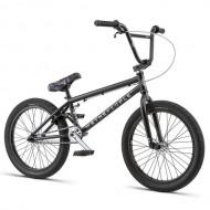 Bicicleta BMX 18 WETHEPEOPLE Curse 20.25TT negru