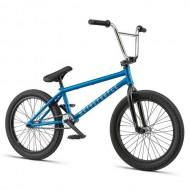 Bicicleta BMX 18 WETHEPEOPLE Justice 20.75TT albastru