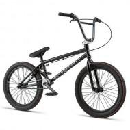 Bicicleta BMX WETHEPEOPLE Justice 20.75TT negru