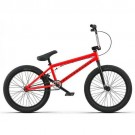 Bicicleta BMX 18 WETHEPEOPLE Nova 20.00TT rosu