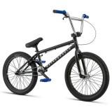 Bicicleta BMX 18 WETHEPEOPLE Nova 20.00TT negru