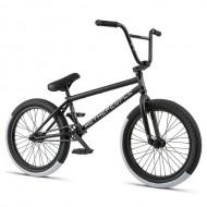Bicicleta BMX 18 WETHEPEOPLE Reason 20.75TT negru