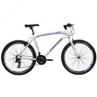 Bicicleta Capriolo Monitor Man alb/albastru 51 cm