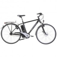 "Bicicleta CORRATEC Electrica Gent 28"" 51 cm"