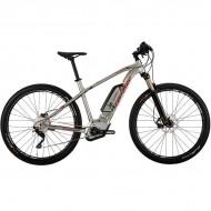 "Bicicleta CORRATEC Electrica E-Power X-Vert Performance Gent 500 29"" argintiu 44 cm"