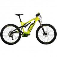 "Bicicleta CORRATEC Electrica E-XTB 10HZ CX 500 27.5"" galben 42 cm"
