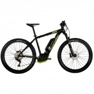 "Bicicleta CORRATEC Electrica E-Power X-Vert Plus X 27.5"" negru 44 cm"
