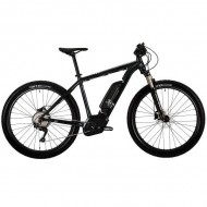 "Bicicleta CORRATEC Electrica E-Power X-Vert Plus Y 27.5"" negru 49 cm"