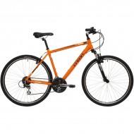 """Bicicleta CREON Dover 28"""" portocaliu 48 cm"""