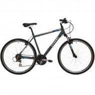 "Bicicleta CREON Dover 28"" gri 48 cm"