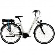 "Bicicleta CREON Impulse Lady 28"" alb 45 cm"
