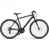 "Bicicleta CROSS Areal Urban 28"" negru 48 cm"