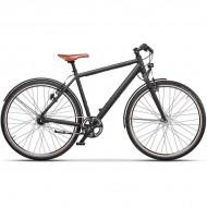 "Bicicleta CROSS Cittera Man Urban 28"" negru 48 cm"