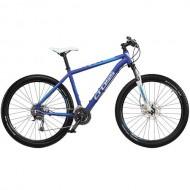 "Bicicleta CROSS Grip 8 29"" albastru/alb 48 cm"