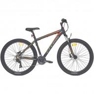 """Bicicleta CROSS Viper HDB 27.5"""" negru/rosu 51 cm"""