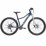 "Bicicleta CROSS Causa XT 27.5"" mov 40 cm"