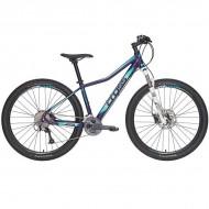 "Bicicleta CROSS Causa XT 27.5"" mov 40 cm"