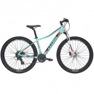"Bicicleta CROSS Causa 27.5"" vernil 44 cm"