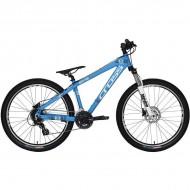 "Bicicleta CROSS Dexter HDB 26"" albastru/alb 42 cm"