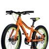 "Bicicleta CROSS Rebel Boy 20"" portocaliu/verde 28 cm"