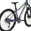 "Bicicleta CROSS Causa SL5 27.5"" mov/galben/verde/albastru 44 cm"