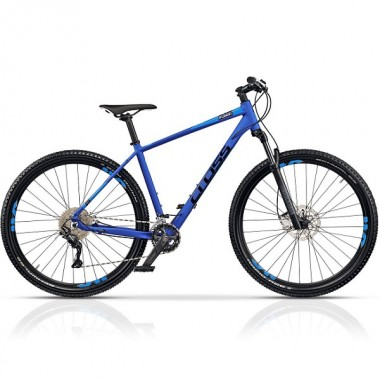 "Bicicleta CROSS Fusion 10 29"" - 46 cm"