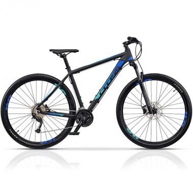 "Bicicleta CROSS GRX 9 HDB 27.5"" - 46 cm"