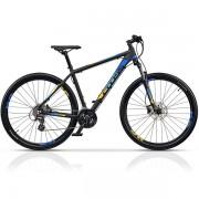 "Bicicleta CROSS GRX 8 HDB 29"" - 56 cm"