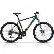 "Bicicleta CROSS GRX 7 HDB 27.5"" - 46 cm"