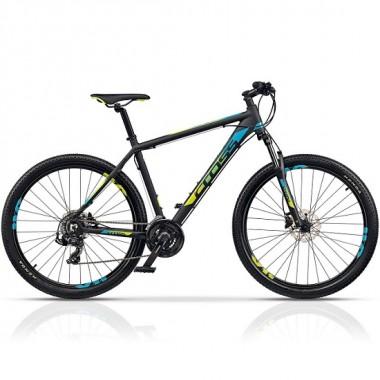 "Bicicleta CROSS GRX 7 HDB 27.5"" - 51 cm"