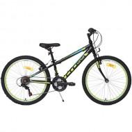 "Bicicleta CROSS Speedster 26"" negru"