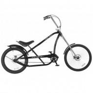 Bicicleta chopper NEUZER Jaguar