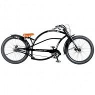 Bicicleta chopper NEUZER Apocalypse