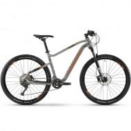 "Bicicleta HAIBIKE 2019 Seet HardNine 6.0 29"" titan/bronz/negru M"