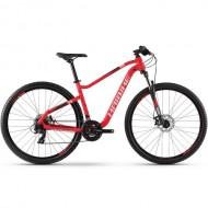 "Bicicleta HAIBIKE 2019 Seet HardNine 2.0 29"" rosu/alb/negru M"