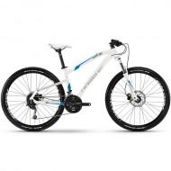 """Bicicleta HAIBIKE 2017 Seet HardLife 3.0 27.5"""" alb/albastru/argintiu S"""