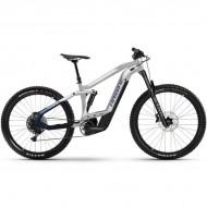 """Bicicleta E-Bike HAIBIKE AllMtn 3 I625WH 2021 27.5"""" BCXP alb/albastru M"""