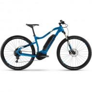 "Bicicleta E-Bike HAIBIKE SDuro HardNine 3.0 29"" albastru/negru/alb L"