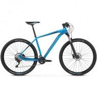 "Bicicleta KROSS 2019 Level 7.0 29"" albastru/negru/gri M"