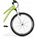 "Bicicleta MERIDA 17 JULIET 6.10-V verde M (17"")"